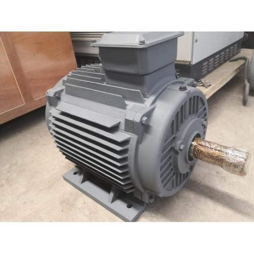 500kw永磁發電機同步直流永磁發電