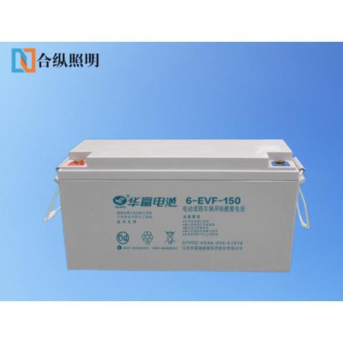 膠體蓄電池
