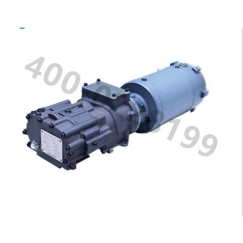 氢燃料电池空气压缩机