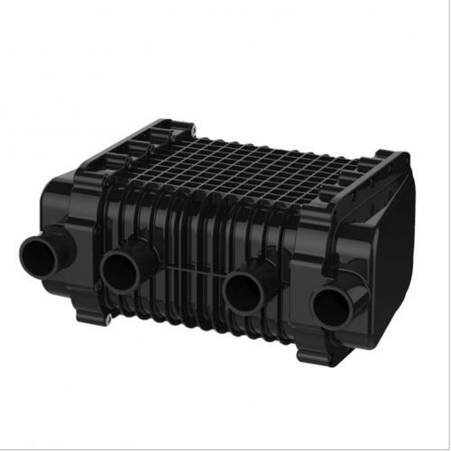 氢燃料电池膜加湿器