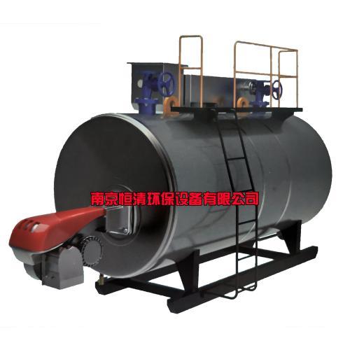 沼气锅炉系统