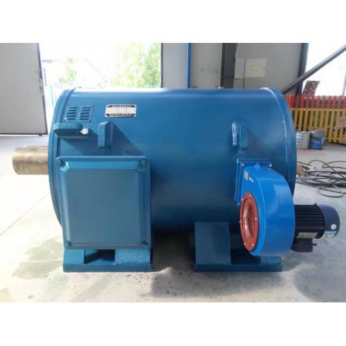 500kw永磁发电机同步异形发电机系统