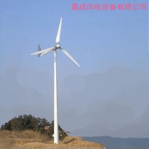 西藏50kw离网风力发电机