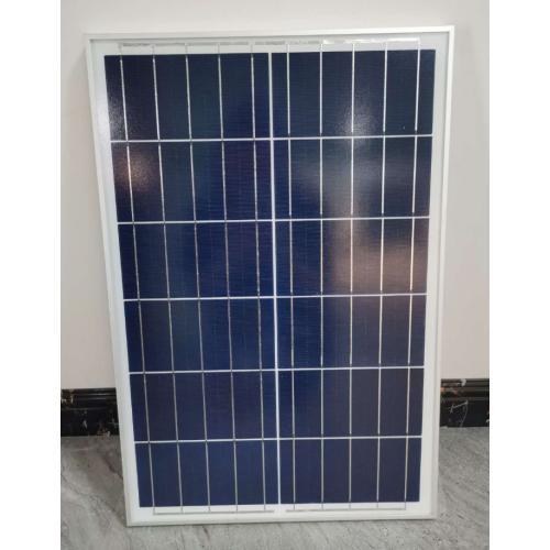 25W6V太陽能組件