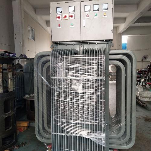 电压340V升380V增压器