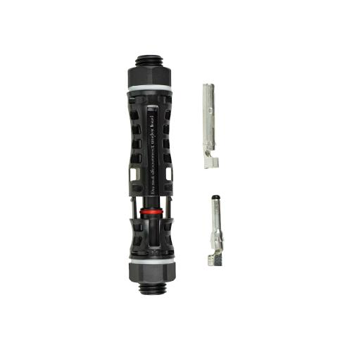 MC4连接器接头公母插针PV004-EN
