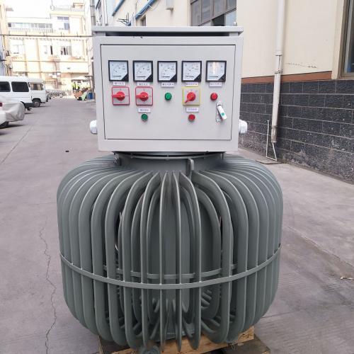 380伏电压增压升压器