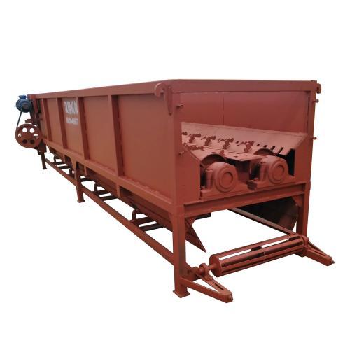 山东汉隆机械厂家直销——木材扒皮机
