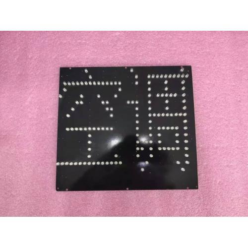 太阳能空调指示PCB板