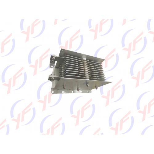 高功率电源专用防护电阻器