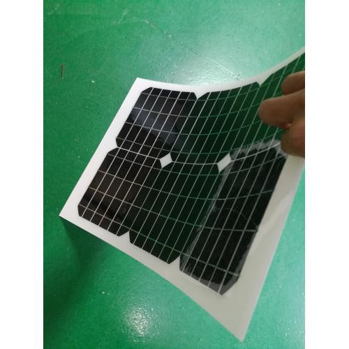 太阳能柔性板30w
