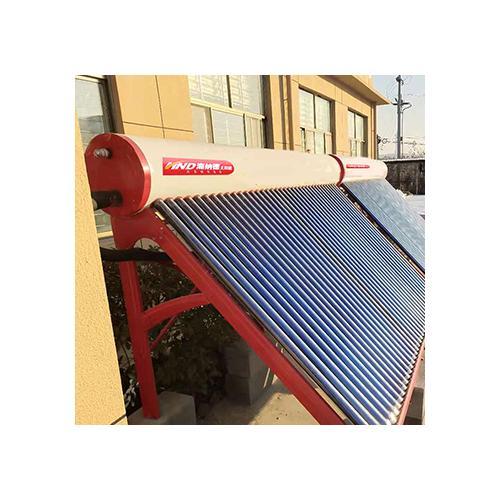 太阳能家用采暖机