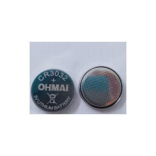 智能感应磁卡电池CR3032高容量锂电池纽扣电池