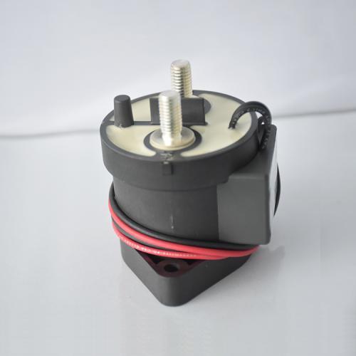 磁保持高壓直流繼電器