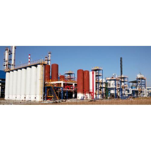 甲醇制取氢气装置联合尾气回烧设备