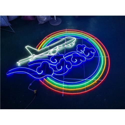 LED路灯杆造型灯