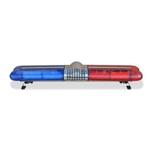 巡逻车警灯警报器