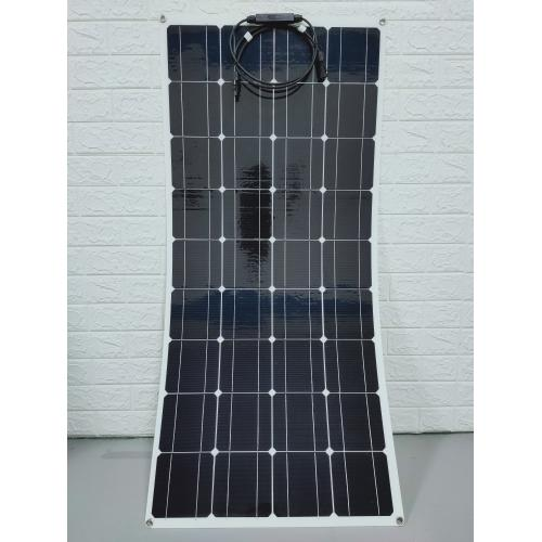 太阳能柔性板