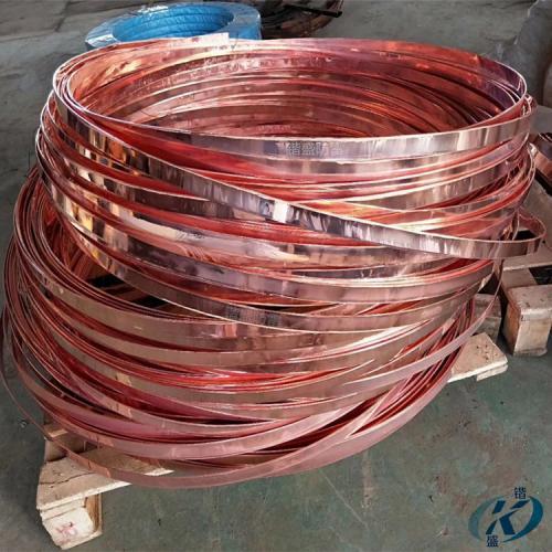 銅包鋼扁鋼