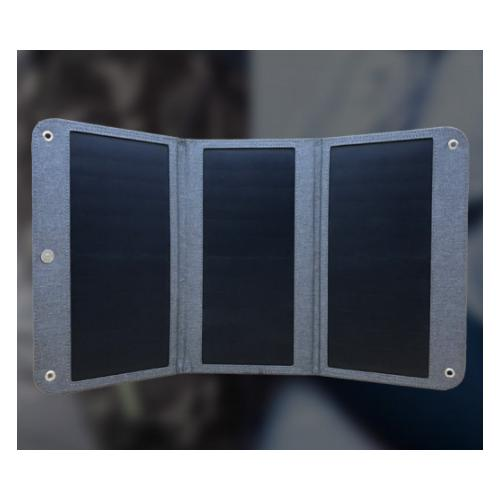太阳能便携包组件