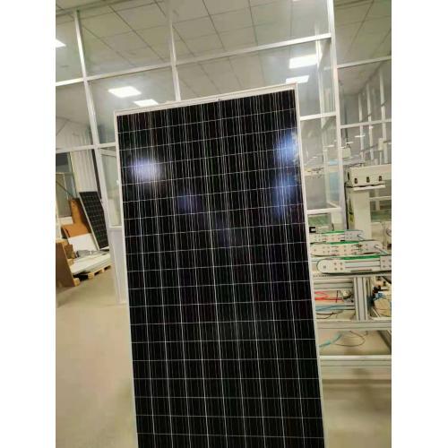 460W单晶太阳能电池板组件
