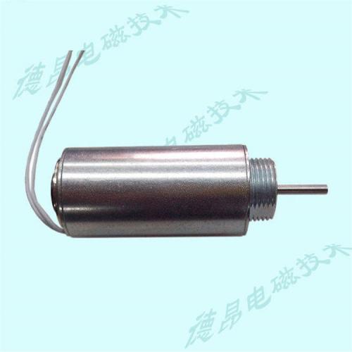 DO1130S圆管24V推拉式电磁铁