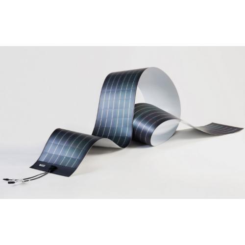 柔性薄膜太阳能电池组件