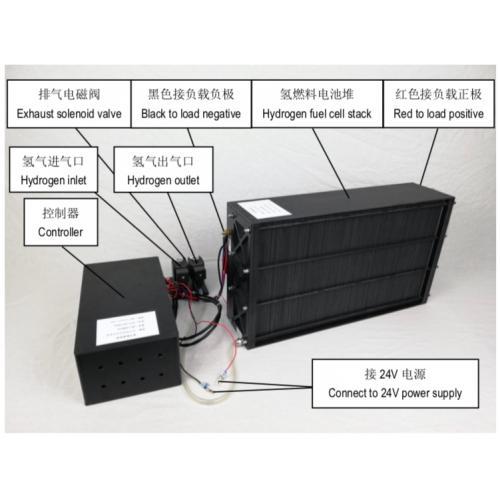 燃料電池電堆6000W(6KW)