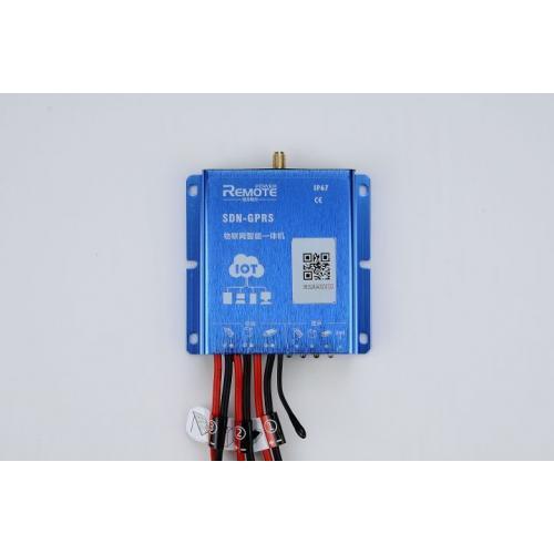 物聯網太陽能路燈控制器