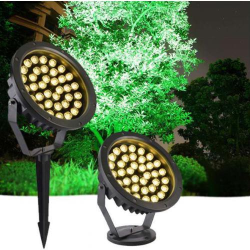 LED投光射树灯