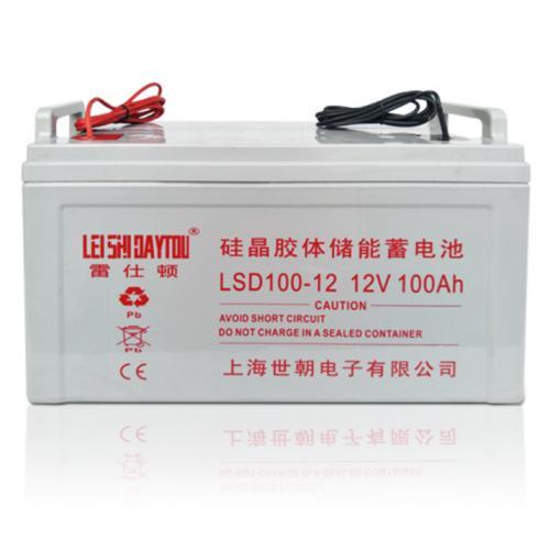 太阳能光伏胶体蓄电池