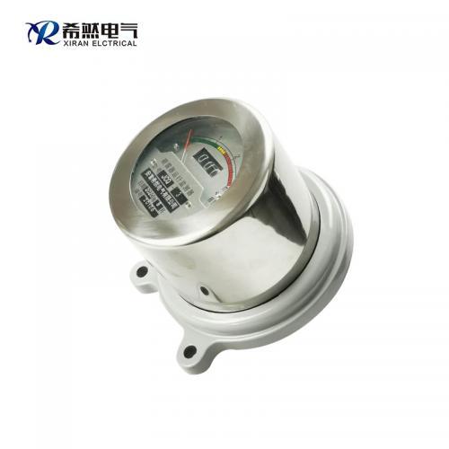 【希然制造】JCQ-C避雷器在线监测仪