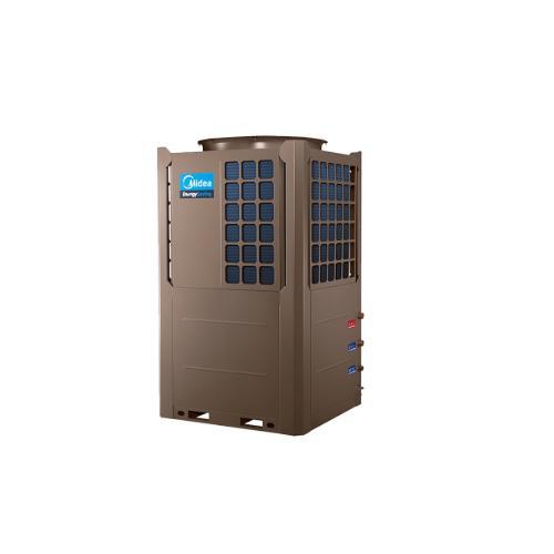 空气能热泵供暖空调