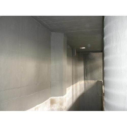乙烯基酯復合防腐防水涂料