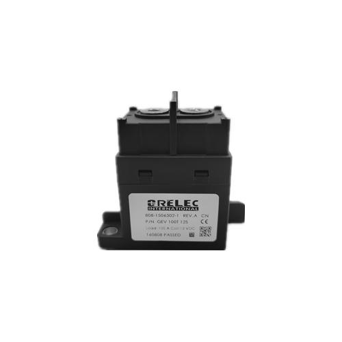 高压直流接触器继电器
