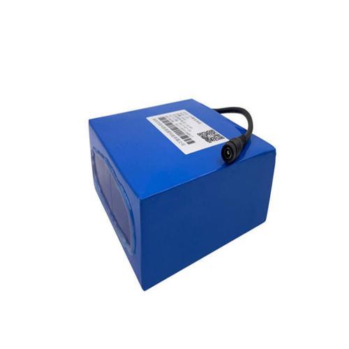 -40度14.8V 6.6Ah低温锂电池组