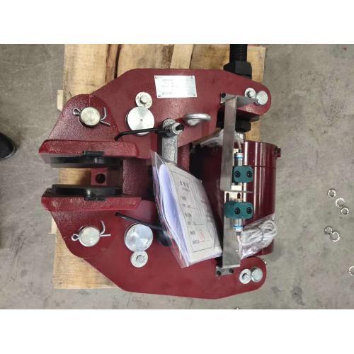 液壓失效保護制動器
