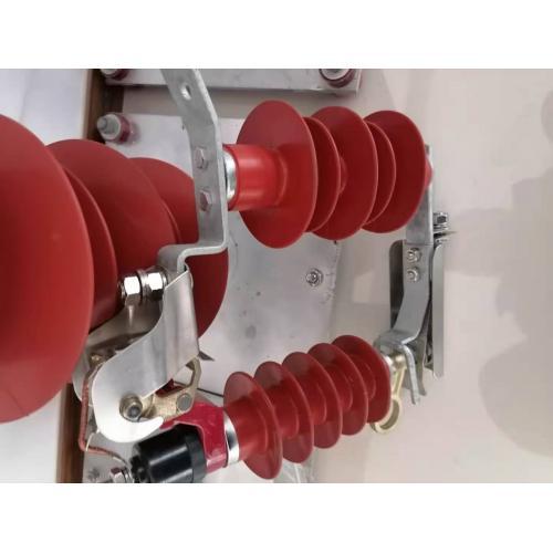 熱銷HY5WS-17/50DL-TB跌落式避雷器
