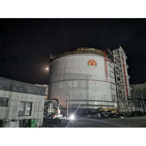 LNG低温贮槽储罐