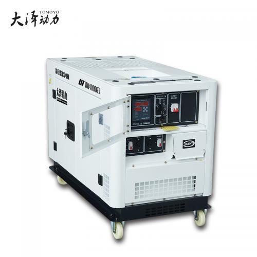 工業用柴油發電機10kw