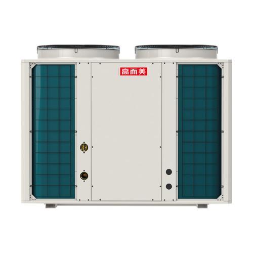 商用12P空气能热水泵