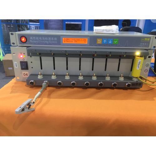 5V6A 电池测试仪/分容柜