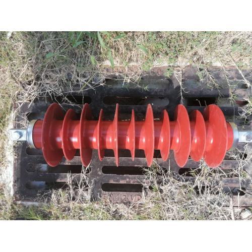 35KV线路型悬挂式避雷器