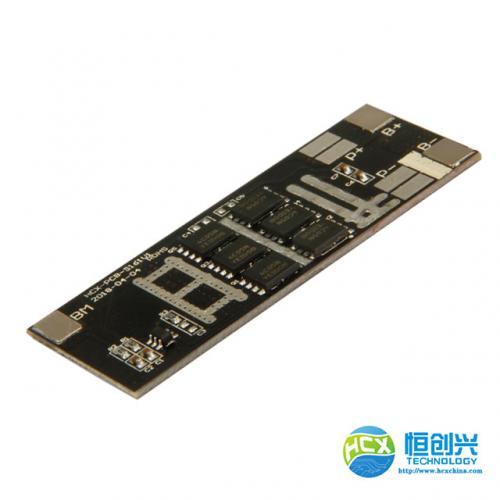 數碼鋰電池保護板