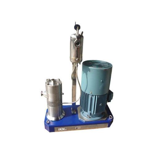 硅油乳化機設備