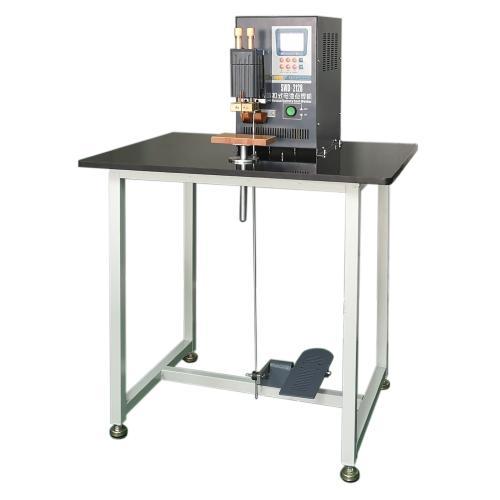 双针点焊机/微电脑高频逆变点焊机