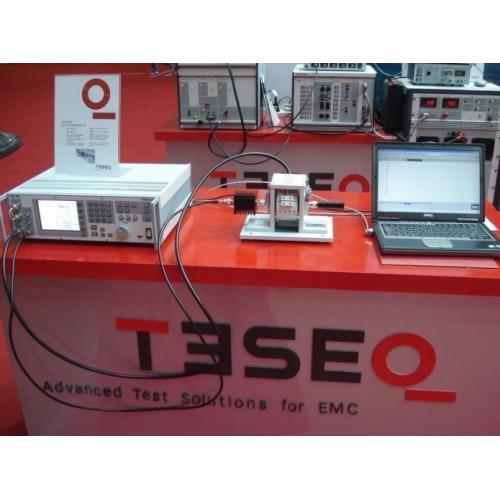 瑞士TESEQ整車BCI大電流注入測試系統