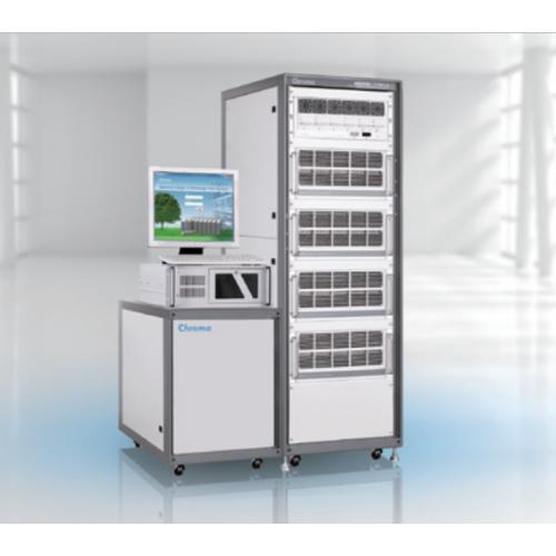 臺灣Chroma電池芯充放電測試系統