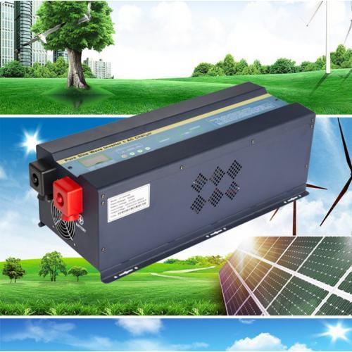 太阳能电源逆变器