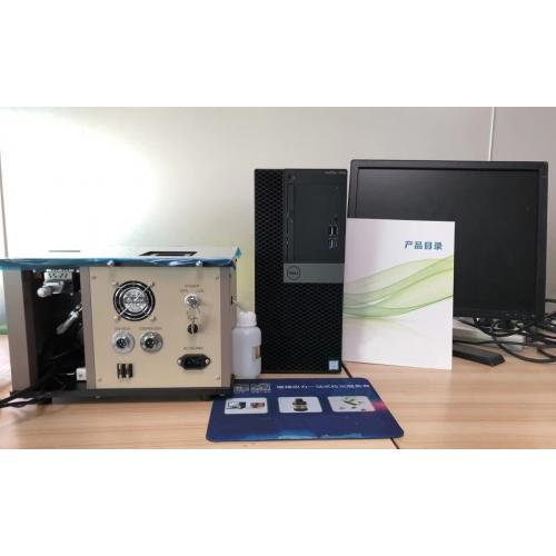 散乱光光弹性玻璃应力测试仪